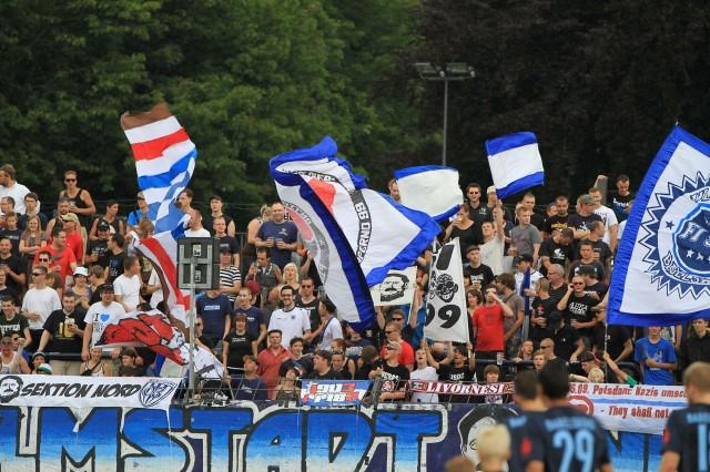 SV Babelsberg 03 - Darmstadt 98