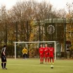 KL HVL-Mitte, Achtelfinale: Babelsberg 03 III vs. Teltower FV 2:1