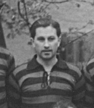 Rolf Kuhle (Rotation Babelsberg)