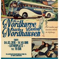 Nordhauen Bus
