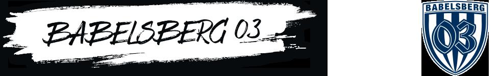 BABELSBERG 03