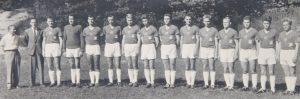 SC Potsdam 1961